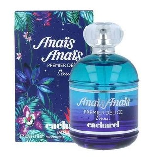 Anais Anais Cacharel Edt X 100ml