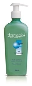 Dermaglos Gel Refrescante Post Solar X 200g