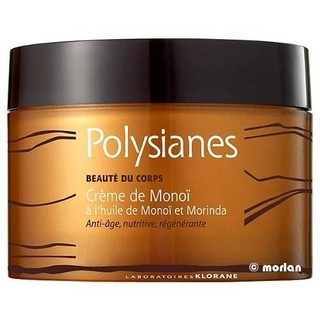 Polysianes Crema De Monoo Nutritiva Post Solar X 200ml