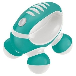 Homedics Masajeador Corporal Mini Portable 3 Colores