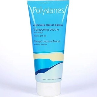 Polysianes Gel De Ducha X 200ml