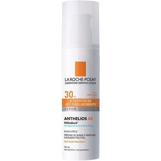 La Roche-Posay Anthelios Spf30 Serum Antiedad x 50 ml