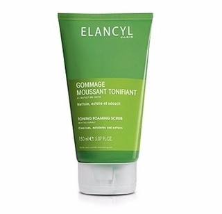 Elancyl Cellu Slim Gommage Anti Celulitis Gel Exfoliante 150
