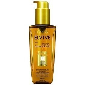 Oleo Aceite Extraordinario Elvive Loreal Paris 100ml