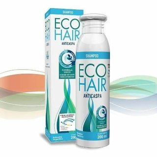 Oferta! Eco Hair Shampoo Anti Caspa X 200ml