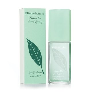 Perfume Mujer Green Tea Edp 30ml Promo Edicion Limitada