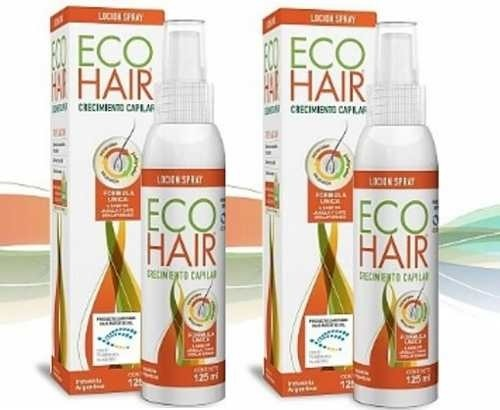 Eco Hair - Pedidosfarma