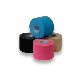 Cinta Adhesiva Neuromuscular Ptm Tapping Tape Colores X1