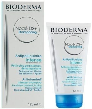 Node Ds+ Shampoo X 125ml Picor Intenso Bioderma