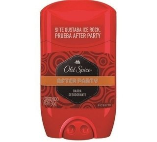 Old Spice Desodorante Masculino After Party  En Barra 50grs