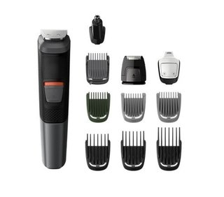 Philips Cortabarba Multigroom Mg5730/15 11 En 1