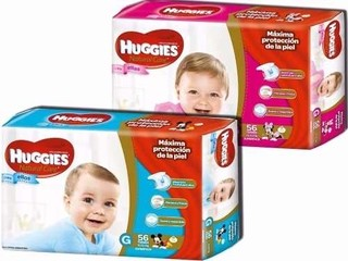 Huggies - Pedidosfarma