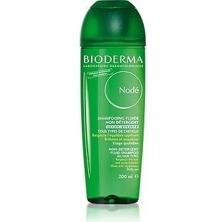 Node Fluido Shampoo 200ml Cabello Fragil Bioderma