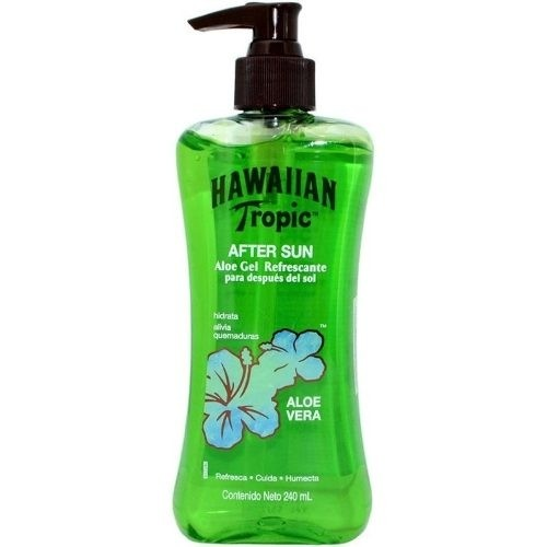 Hawaiian Tropic Post Solar Aloe Vera X 240ml