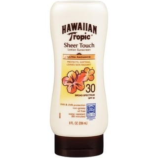 Hawaiian Tropic Ultra Radiance Protector Solar Spf 30 X240ml