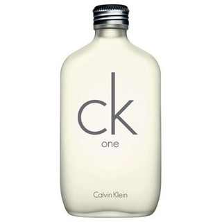 Perfume Calvin Klein One 200 ml