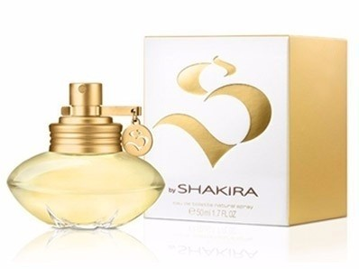 Perfume De Mujer S By Shakira Edt 50 Ml
