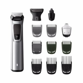 Philips Cortabarba Multigroom  Mg7715/15 13 En 1