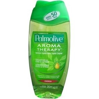 Palmolive Aroma Therapy Energía Shower Gel 250ml