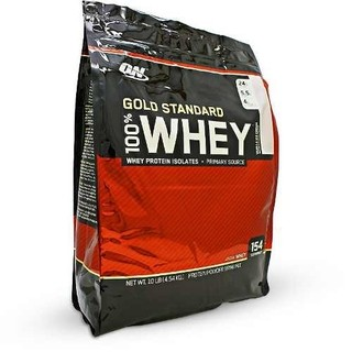 Optimum Nutrition Whey Gold Standard X 10 Lb Pedidosfarma