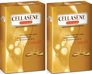 Cellasene Gold - Pedidosfarma