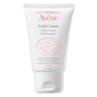Avene Cold Cream Crema De Manos Sensibles Secas X 50ml
