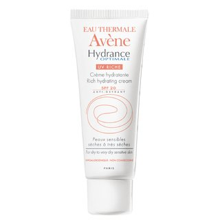 Avene Hydrance Optimale Uv Enriquecida 40ml en internet