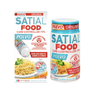 Satial Food - Pedidosfarma