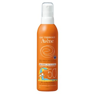 Avene Solar Spf50+ Spray Niños X 200ml en internet