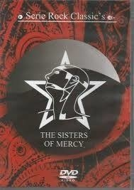 Sisters of Mercy, The - Wake + Shot (dvd)