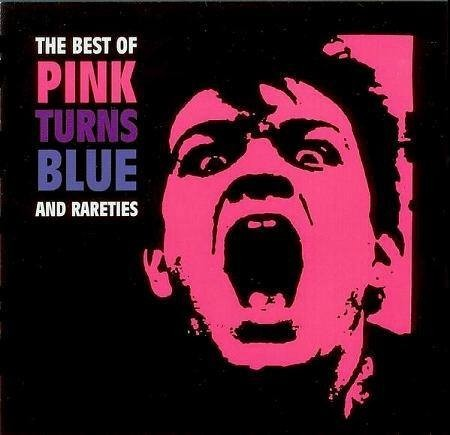 PINK TURNS BLUE - THE BEST OF (CD)