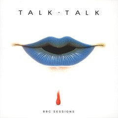 TALK TALK - BBC SESSIONS (VINIL)