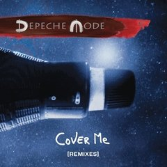 DEPECHE MODE - COVER ME (MCD)