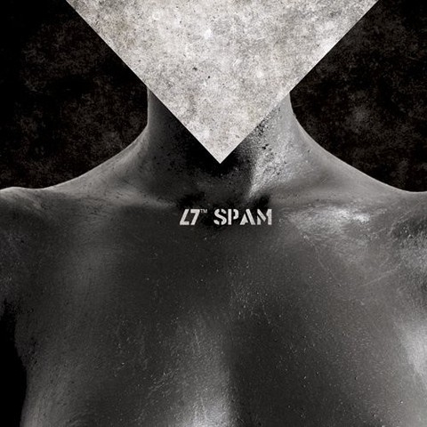 77 T.M. - Spam (12