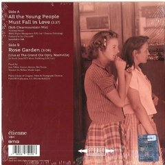 "Morrissey - All the Young People Must Fall in Love [7"" Vinil] - comprar online"