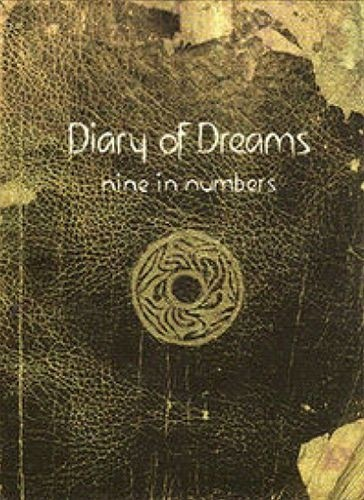 DIARY OF DREAMS - NINE IN NUMBERS (DVD)