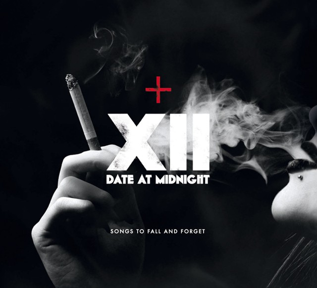 DATE AT MIDNIGHT - SONGS TO FALL AND FORGET (CD)