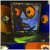 ALIEN SEX FIEND - ACID BATH (VINIL DUPLO COLORIDO)