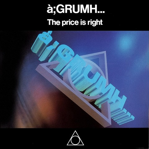 à;Grumh - The price is Right (12