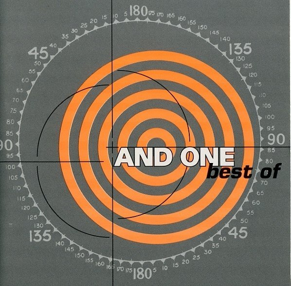 AND ONE - BEST OF (CD)
