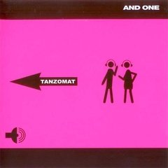 And One - Tanzomat (cd duplo)