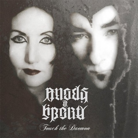 ANGELS OF LIBERTY - TOUCH THE DAEMON (CD)