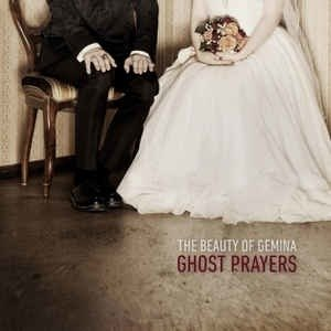 The Beauty of Gemina - Ghost Prayers (cd)