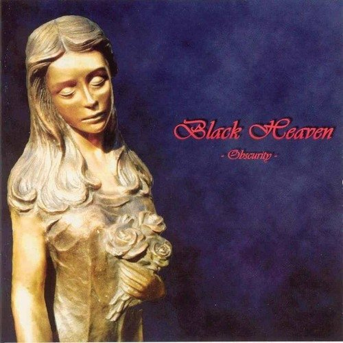 Black Heaven ?- Obscurity (CD)