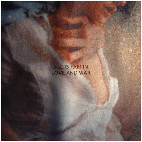 BLEIB MODERN - ALL IS FAIR IN LOVE AND WAR (VINIL 2ND PRESS)