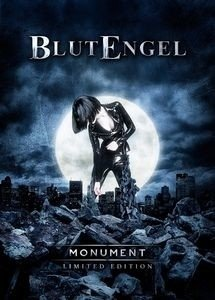 BLUTENGEL - MONUMENT (BOX)