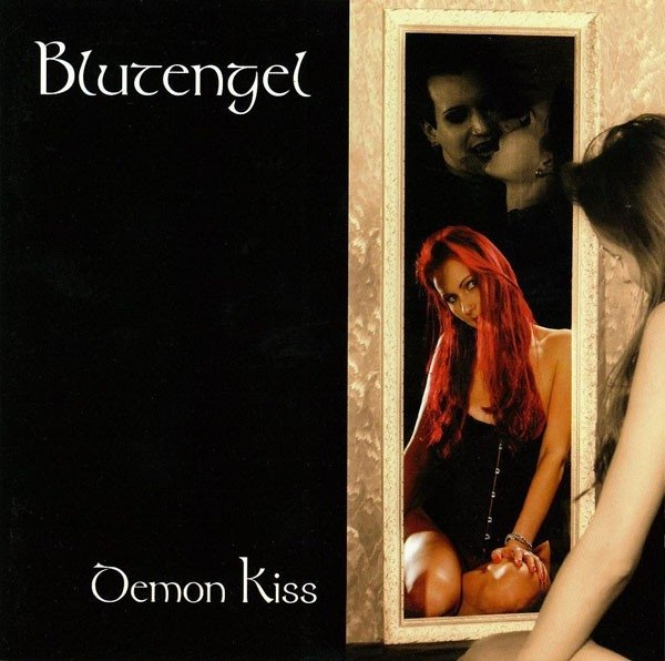 Blutengel - Demon Kiss - Ltd edition (Box)