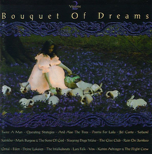 Compilação - Bouquet of Dreams Volume 2 (cd)