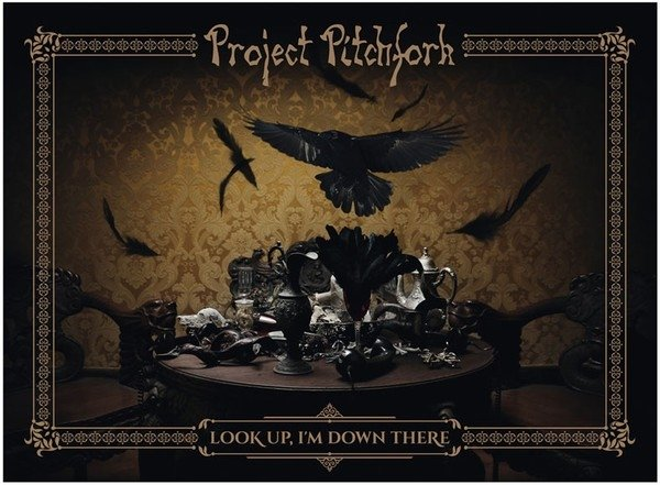 Project Pitchfork - Look Up, I'm Down There (BOX) - comprar online