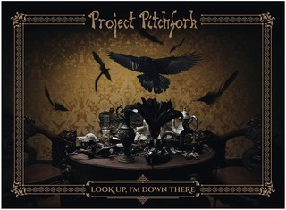 Project Pitchfork ‎– Look Up, I'm Down There (BOX) - comprar online